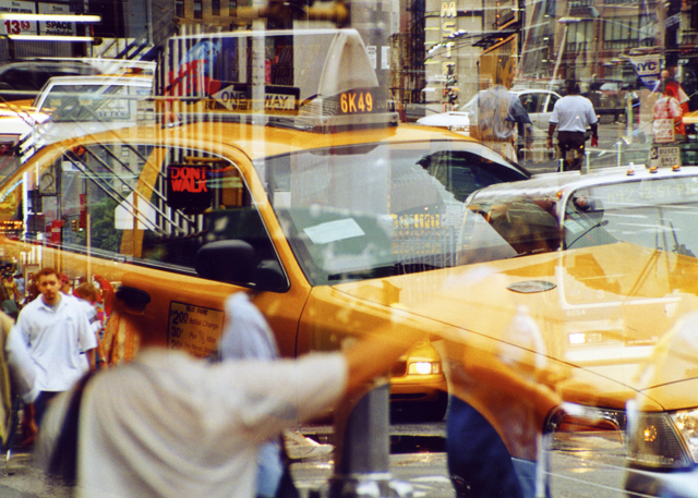 NYC Cabs